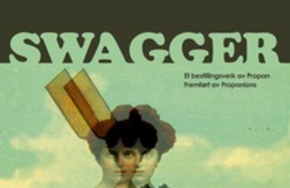 SWAGGER – festivalåpning og urpremiere for Femme Brutal Festival