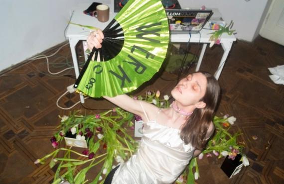Femme Brutal: Diva™/ Mac Lewandowski (PL) + Alam Niya (FR) + DJ Lang Jente