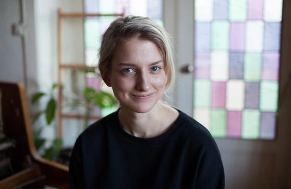 Gutvik Ukentlig: Tafjord/ Tamulynaite/ Gutvik + Ungsoloen: Andrea Giordano