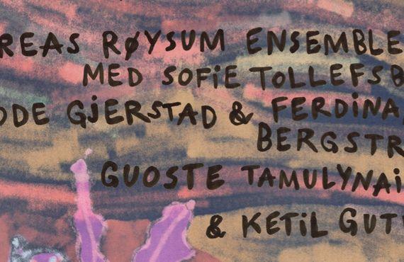 Konsertforeninga & Motvind på Gressholmen Kro
