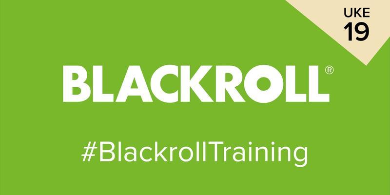 Blackroll Training