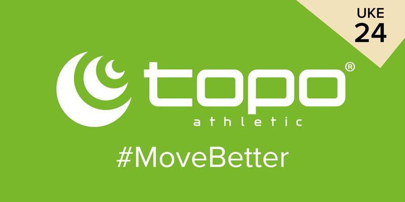 Topo MOve better