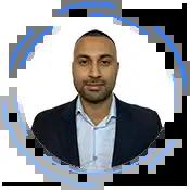 Max Rehman, Paralegal