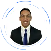 Brandon Armas, Client Relations Manager