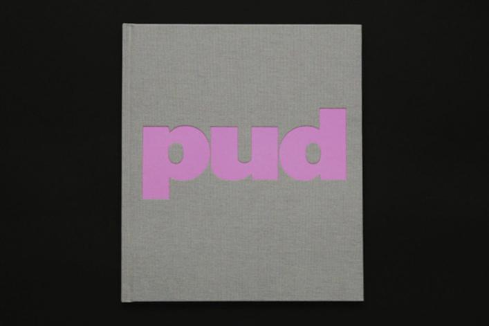 Pud 2 – Book cover