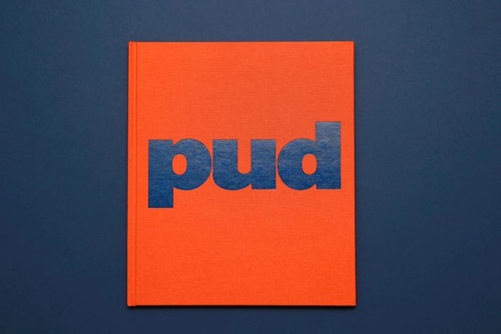 Pud 1 – Book cover