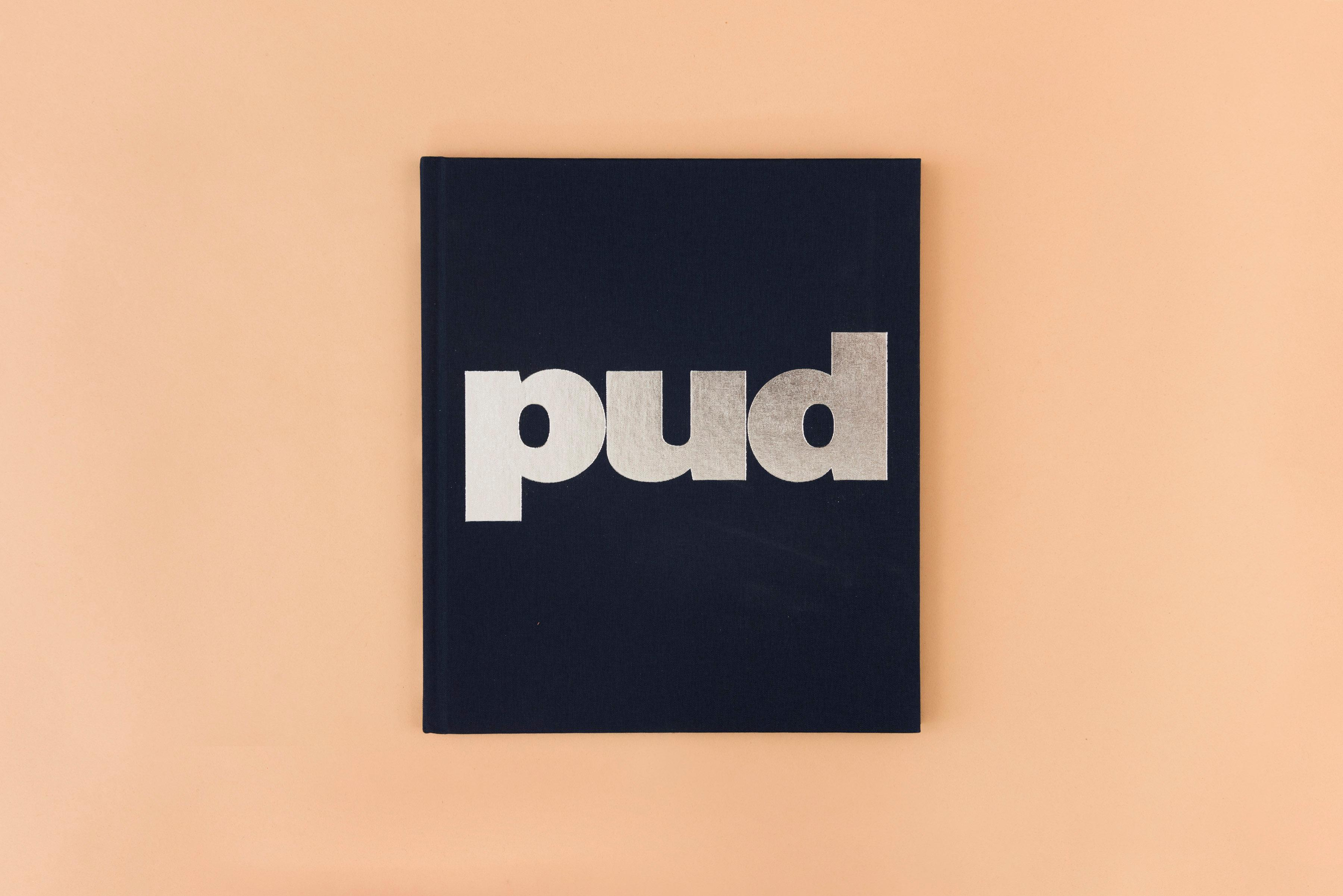 Pud 3 book cover