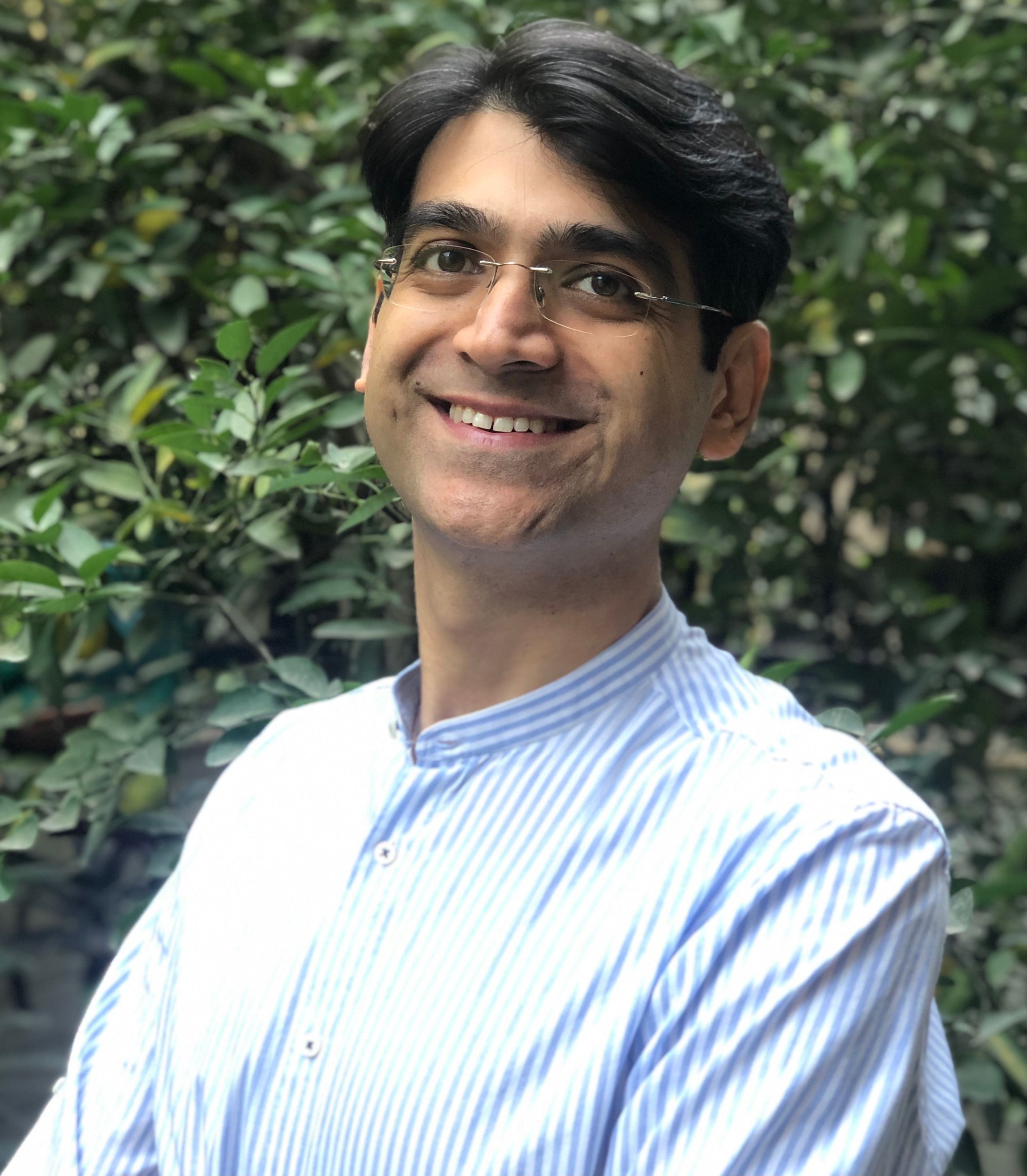 A photo of Mayank Khanduja