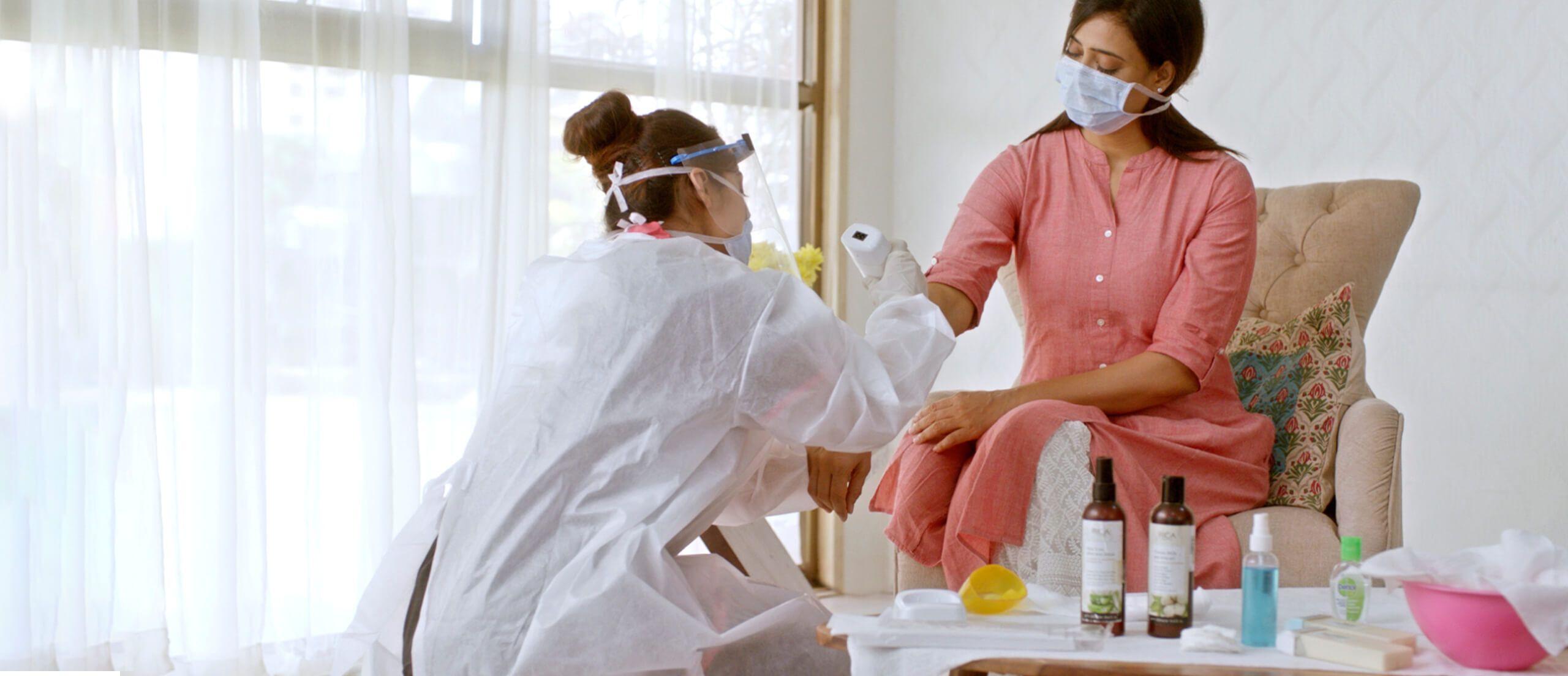 UC Salon services
