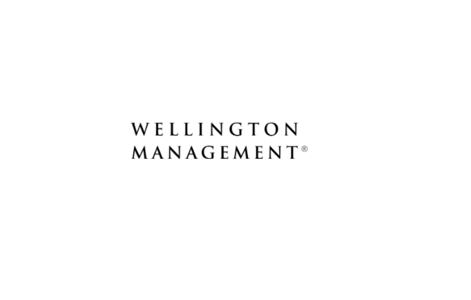 Wellington Management Logo