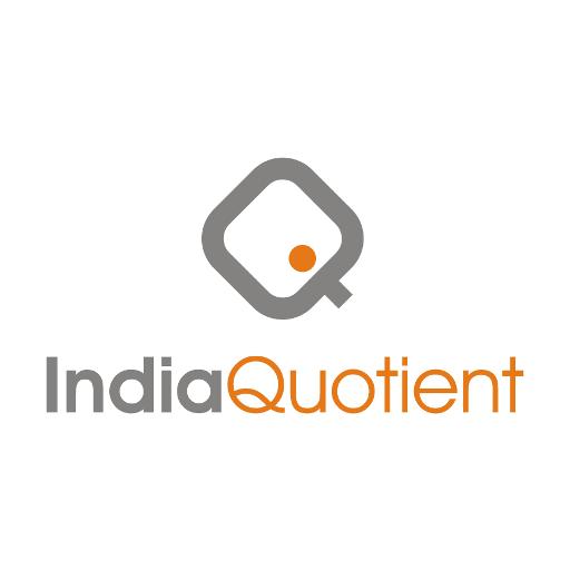 India Quotient Logo
