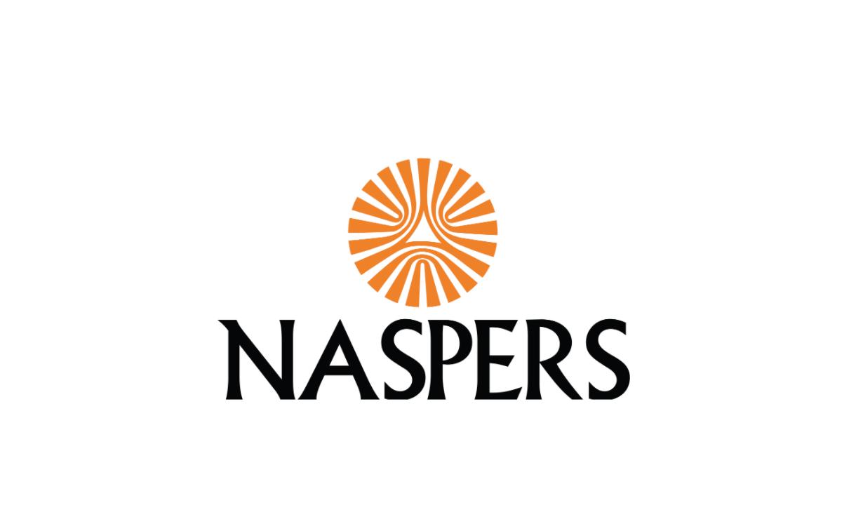 Naspers Logo