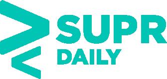 Suprdaily logo