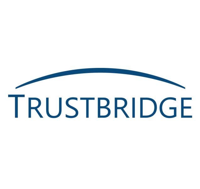 Trustbridge Logo