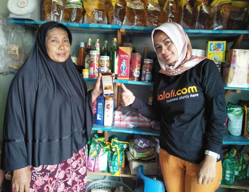 Indonesian B2B marketplace Ralali secures $13m in series C round from Arbor Ventures, TNB Aura, and others