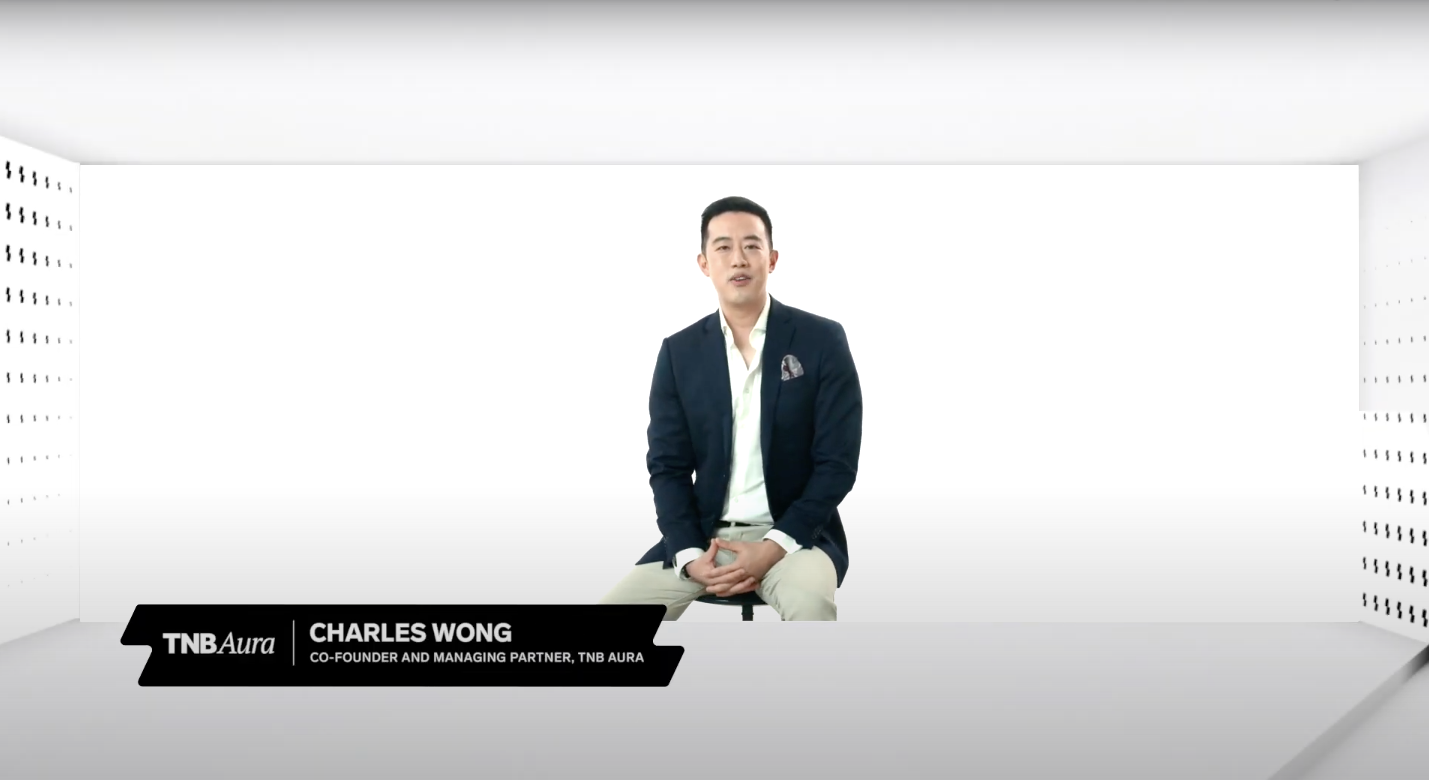 TNB Aura's Perspectives on Zipmex and the financial revolution