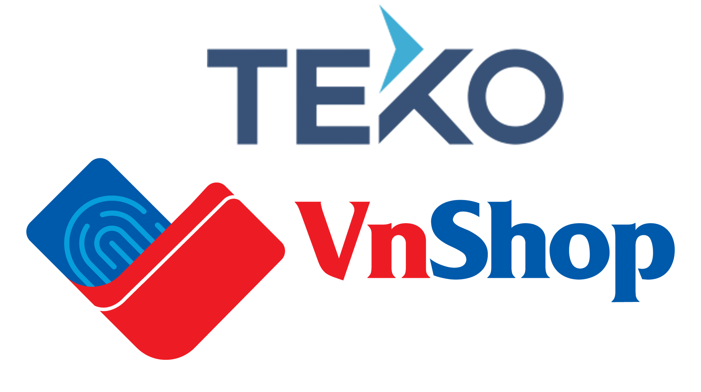 Vietnam's Largest New Retail Company logo