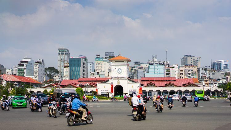 The ADB is backing a startup competition to solve Vietnam's development challenges
