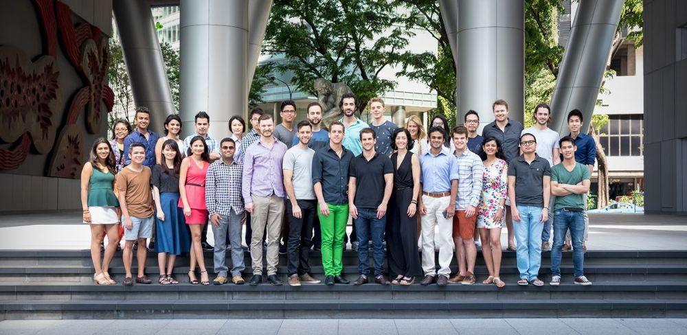 TradeGecko sale validates exit potential of similar Asean startups