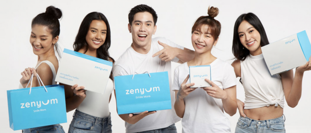 Cosmetic dentistry startup raises US$13.6m for regional expansion from RTP Global, Sequoia Capital India, TNB Aura and others banner images