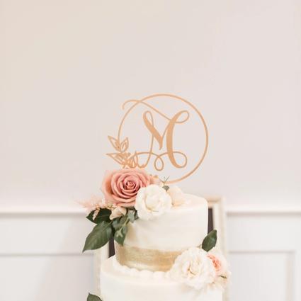 Ghassemi Wedding Flower Arrangement Examples