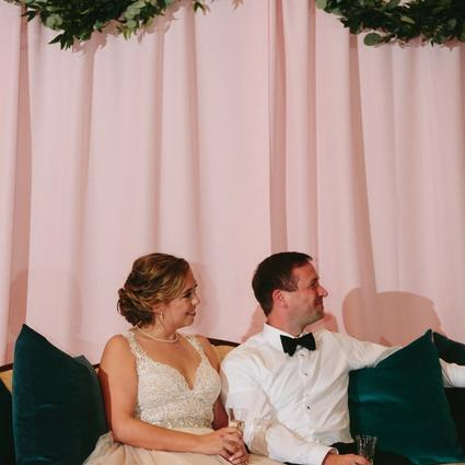 Barkely Wedding Flower Arrangement Examples
