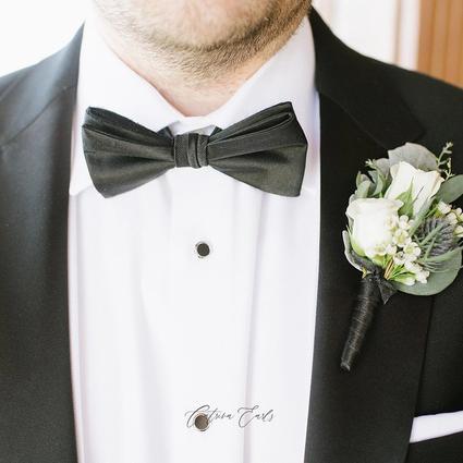 Ward Wedding Flower Arrangement Examples