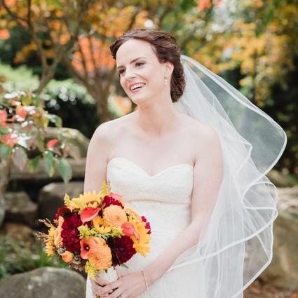 Fletcher Wedding Flower Arrangement Examples