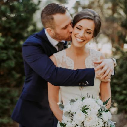 Duncan Wedding Flower Arrangement Examples