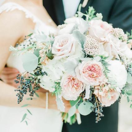 Rhines Wedding Flower Arrangement Examples