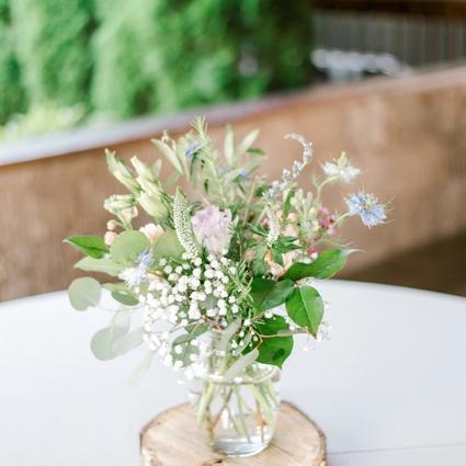 Hastings Wedding Flower Arrangement Examples