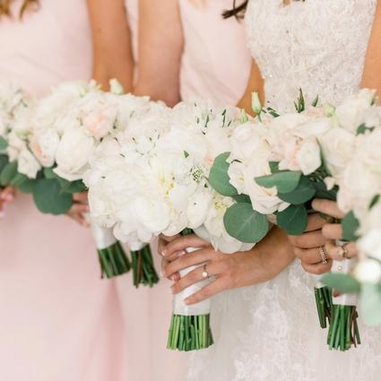 Maher Wedding Flower Arrangement Examples
