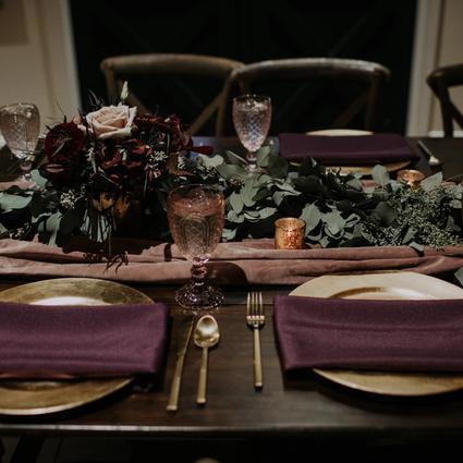 Pelchat Wedding Flower Arrangement Examples