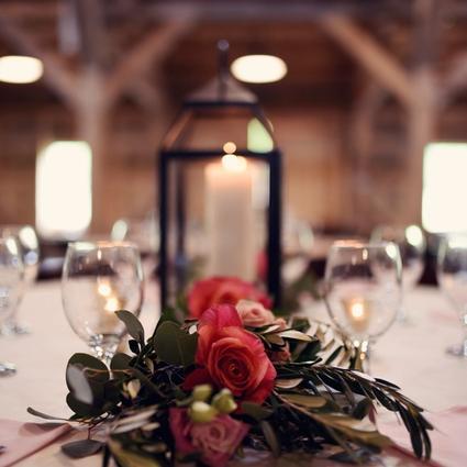 Kirkland Wedding Flower Arrangement Examples