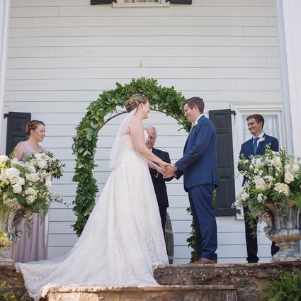 Lancaster Wedding Flower Arrangement Examples