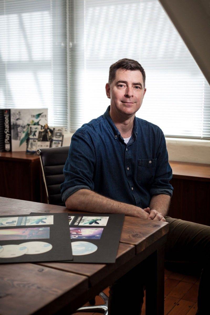 На протяжении своей карьеры в сфере маркетинга Дэвид Бамбергер успел поработать со многими крупнейшими компаниями игровой индустрии-от Electronic Arts до Ubisoft и Eidos. В Sony он работал над планами релиза Final Fantasy 7 в Северной Америке, координируя действия с американским офисом Square по вопросам упаковки, рекламы и товаров. В 2009 году он устроился работать в офис Sega в Сан-Франциско. | Фотограф: Джонатан Кастильо.