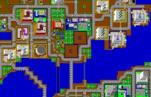 SimCity помогала игрокам построить «ментальную модель» работы городских инфраструктур.