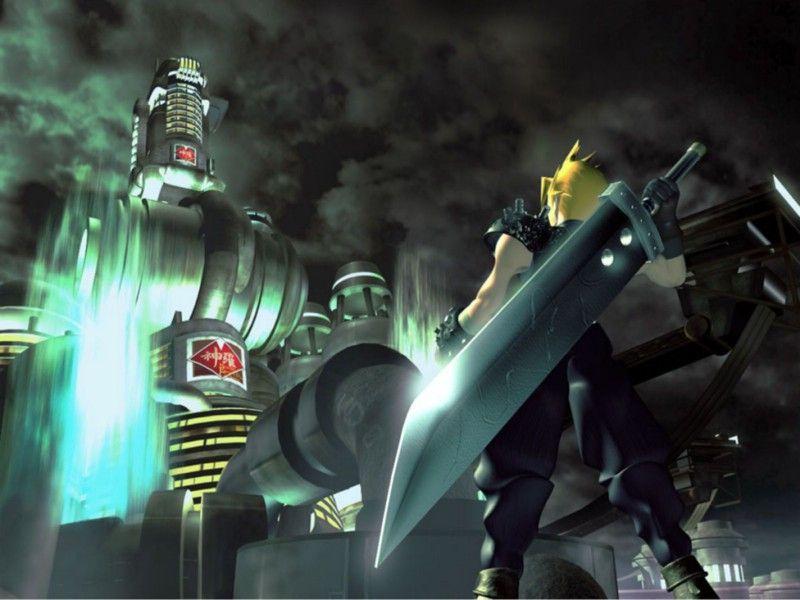 Хотя графика Final Fantasy 7 устарела по современным стандартам, в 1997 году она помогла игре стать вершиной индустрии, продемонстрировав, чего можно добиться в 3D.