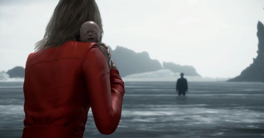 Амелия отыскала берег нечаянно убитого ею Сэма, чтобы воскресить его. Это привело к окончательному падению стен миров и наплыву в обычный мир тварей.