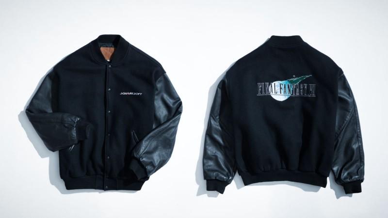 В рамках запуска Final Fantasy 7 Square изготовила 100 курток для членов команды, работавших над игрой. Спустя 20 лет они еще хранятся у некоторых сотрудников. Фотограф: Джонатан Кастильо; авторские права на материалы: Фрэнк Хом