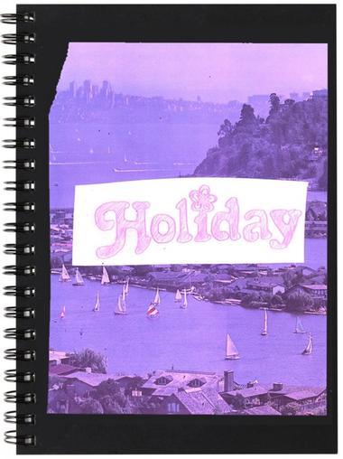 Holiday x 10 Mag
