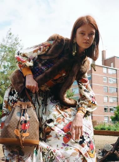 Gucci x Cool Pretty