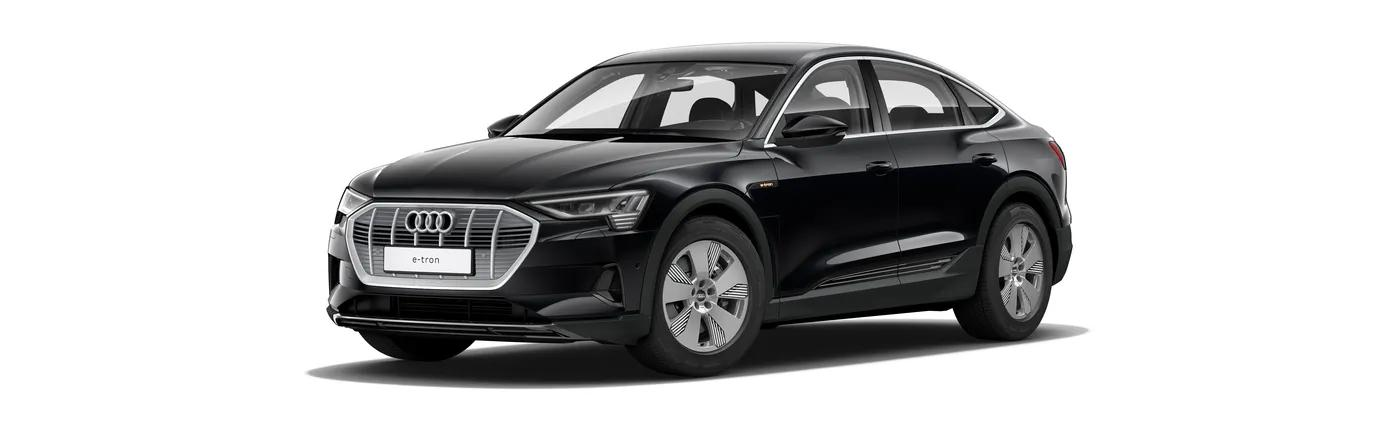 Audi e-tron Sportback 55 quattro Business edition