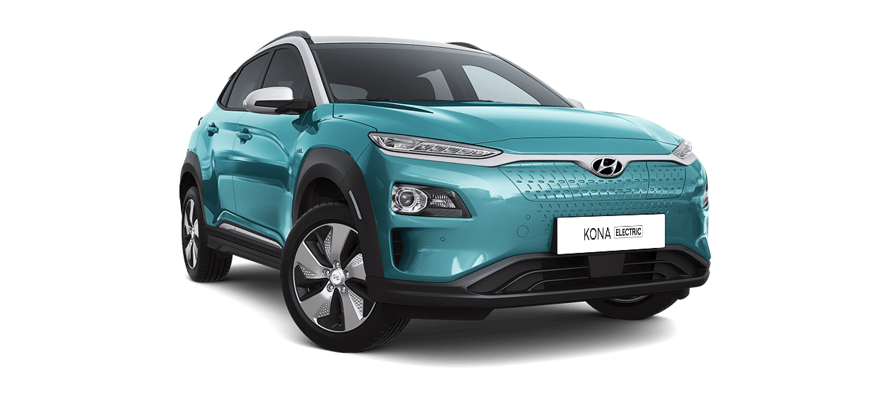 Hyundai Kona Electric 64kWh Fashion Sky