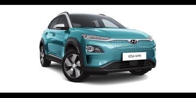 Hyundai Kona Electric 64kWh Comfort Smart