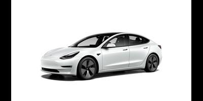 Tesla Model 3 Long Range AWD