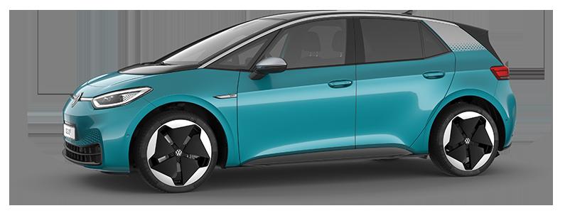 Volkswagen ID.3 58kWh Life