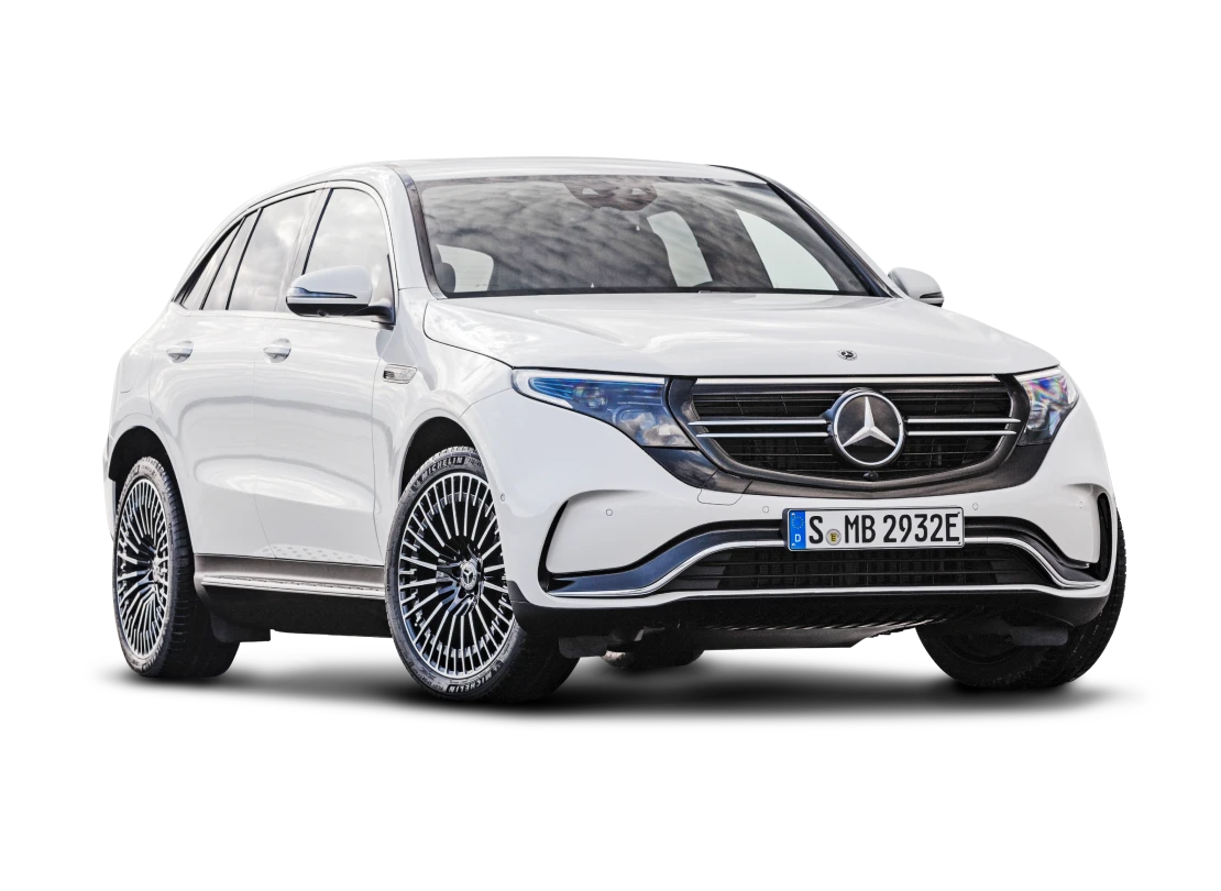 Mercedes-Benz EQC 400 4MATIC Business Luxury