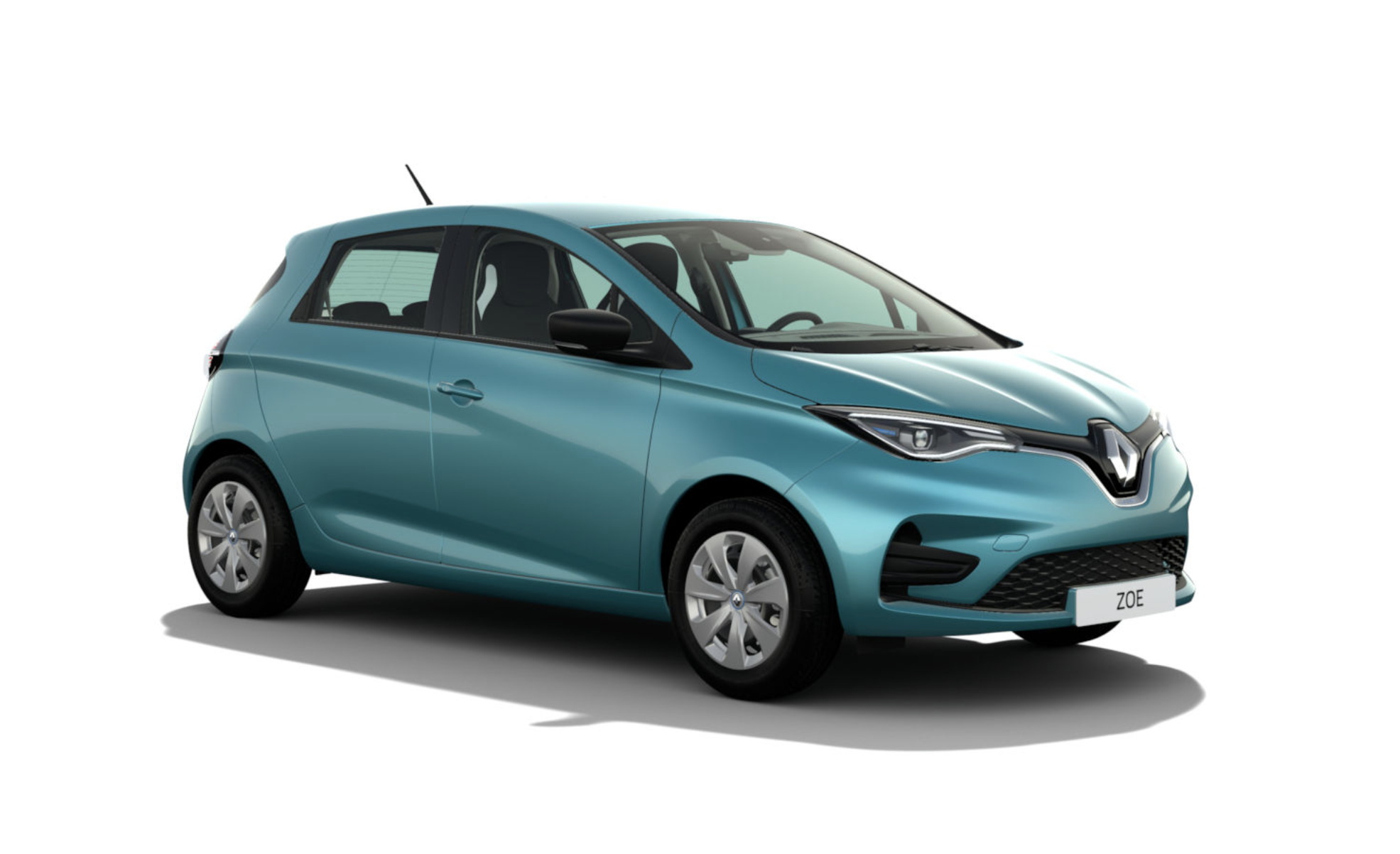 Renault Zoe R135 Edition One