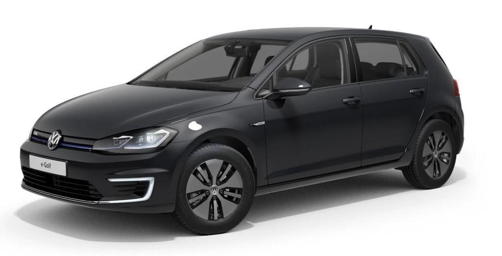 Volkswagen e-Golf E-dition 2020
